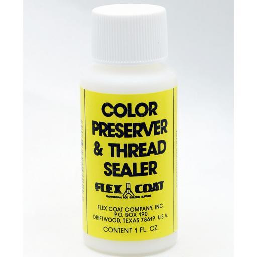 Colour Preserver - 1oz