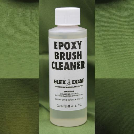 Epoxy Brush Cleaner - 64oz